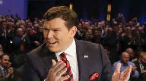 Anchor Bret Baier Extends Contract With FOX News [Video]