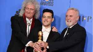 Bohemian Rhapsody's Big Golden Globe Win May Not Be That Shocking Afterall [Video]
