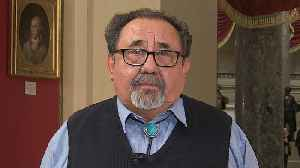 Arizona Rep. Raul Grijalva: Border wall crisis
