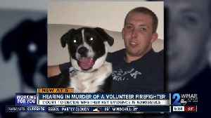 Maryland's 2nd highest court hears appeal in case of murdered firefighter [Video]