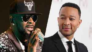 John Legend Slams R. Kelly After Documentary Airs [Video]