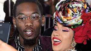 Cardi B DEMANDING Offset PROVE His Loyalty To Her! [Video]