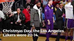 Lakers Coach Calls Out Lonzo Ball and Brandon Ingram: 'We Need More Passion' [Video]