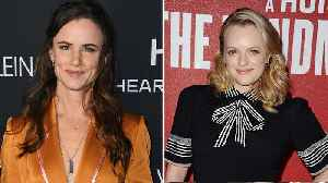 Elisabeth Moss is among Hollywood's scientologists [Video]