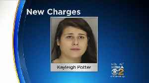 Mother Convicted In Son's Fatal Shooting Facing New Charges In Separate Incident [Video]