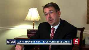 What's next now that the Delke case is headed to the Grand Jury? [Video]