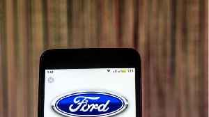 Ford Wants Its Cars And Trucks To Talk [Video]