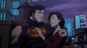 'The Death Of Superman/Reign Of The Supermen Double Feature' Trailer [Video]