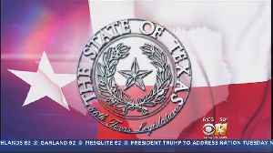 Social Issues Could Take Back Seat In New Texas Legislature [Video]