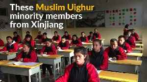 An insight into China's 'vocational education centers' [Video]