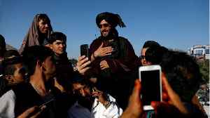 Afghan Peace Talks Off Called Off By Taliban, Citing 'Puppet Officials' Asked To Attend [Video]