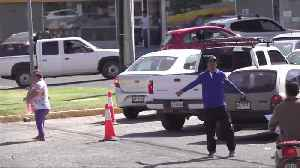 Fuel shortages as Mexico oil theft offensive hits motorists [Video]