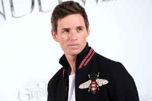 Eddie Redmayne is a secret The Hills fans [Video]