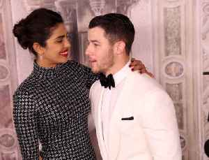 Nick Jonas says it was love at first sight when he met Priyanka Chopra [Video]