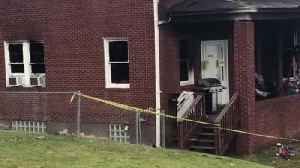 Reporter Update: Fatal Fire Claims 2 Children's Lives In Uniontown [Video]