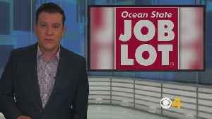 Ocean State Job Lot Acquires 7 Closed Toys 'R' Us Stores [Video]
