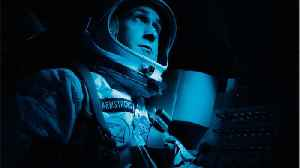 How Many Flag Appear In 'First Man'? [Video]