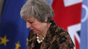 Theresa May's Brexit Plans Face Another Potential Setback [Video]