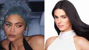 Kylie & Kendall Jenner FIGHTING Over Money! Proactive Campaign BACKFIRES On Kendall! [Video]