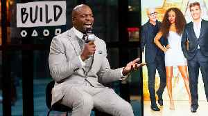 Terry Crews Tells Us How to Get Out of Our Own Way [Video]