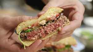 Impossible Foods updates its plant-based meat recipe [Video]