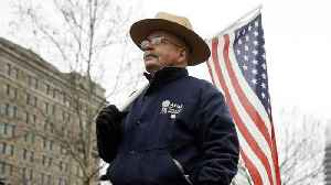 News video: Park Rangers Voice Concern Over Government Shutdown