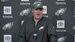 Doug Pederson habla sobre victoria ante Bears [Video]