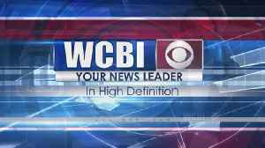 WCBI News at Ten 01/07/19 [Video]