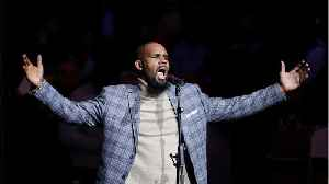 R. Kelly Under investigation For Sexual Abuse Following Lifetime Docuseries 'Surviving R. Kelly' [Video]