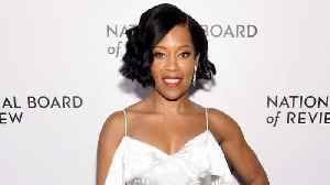 Regina King Reveals Stars Who Reached Out After Her Golden Globes Vow to Hire More Women (Exclusive) [Video]