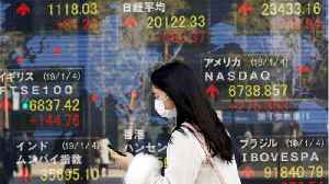 World Stocks Close In On Four-Week High [Video]