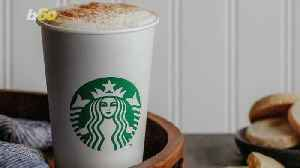 Get Your Hands On Starbucks' Cinnamon Shortbread Latte But Don't Get Too Attached! [Video]