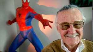 Kevin Smith Will Host Tribute To Stan Lee [Video]