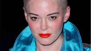 Rose McGowan Pleads No Contest To Drug Charge [Video]