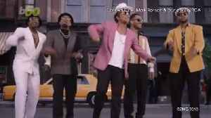Bruno Mars Admits to a Lyrical Flaw On Twitter [Video]