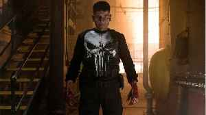 New 'Marvel's The Punisher' Trailer Coming Soon [Video]