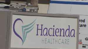 News video: Police seek DNA samples after vegetative patient gives birth in Phoenix