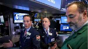 MSCI All Country World Index Jumps 1 Percent [Video]