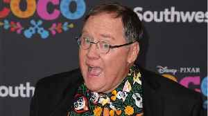 John Lasseter Named Head of Skydance Animation Despite Sexual Misconduct 'Missteps' [Video]