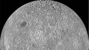 Great Facts About The Moon! [Video]