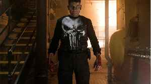 'The Punisher' Season 2 Poster Revealed [Video]