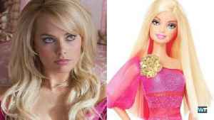 Margot Robbie Is Set To Play Barbie in 2020 Mattel Film [Video]