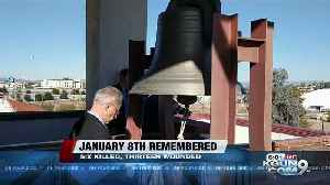 Tucson remembers January 8th mass shooting 6p [Video]