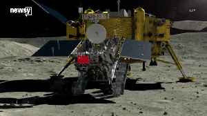 What We Can Learn From China's Unprecedented Far-Side Moon Landing [Video]