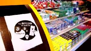 Struggling French tobacco shops sell bitcoin for cash [Video]