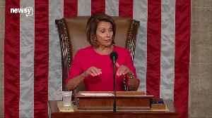 House Democrats Introduce Sweeping Political Reform Bill [Video]