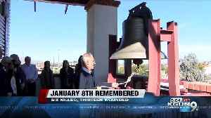 Tucson remembers January 8th mass shooting [Video]