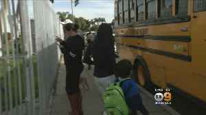 News video: How Will Parents Cope If Teachers Strike Takes Place?