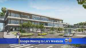 Google Leases Former Westside Pavilion Property For New Campus [Video]
