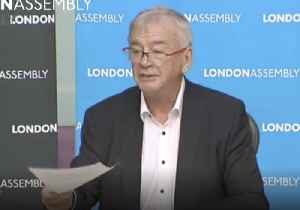 Ex-Crossrail Chair Says TfL Removed References to Project Delay From Statements and Reports [Video]